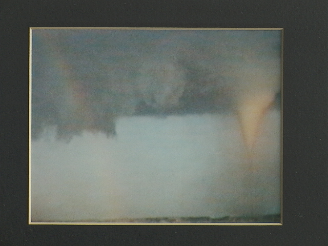 Tornado Chases 1993 to present by Jonathan Finch